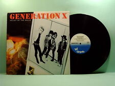 Generation X - Valley of the dolls