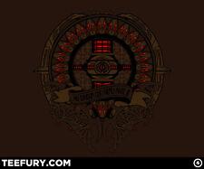 """THE NOUVEAU GENERATION"" Teefury Shirt - Men's 2XL (Star Trek TNG)"