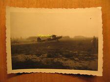 ~1940 Foto Flugzeug Fieseler Fi 156 Storch Airplane