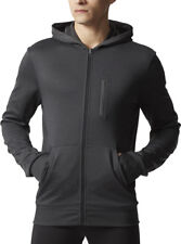 Adidas Br2433 Sweat shirt Homme Noir FR M Taille Fabricant