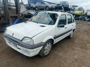 rover metro s 1.1 petrol 1994 seats set front and back