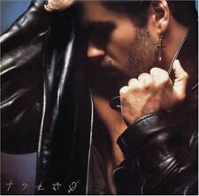 Audio CD - GEORGE MICHAEL - Faith - USED Like New (LN) WORLDWIDE