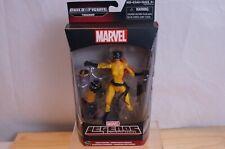 Marvel Legends Thanos BAF Hellcat Action Figure