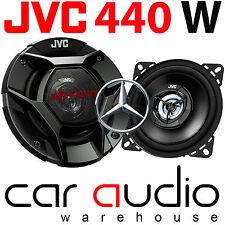 Mercedes Benz Vito W638 1996-03 JVC 10cm 440 vatios 2 altavoces frontales tablero automóvil camino
