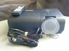 Infocus In3118Hd Dlp Portable Projector 3600 Lumens! New Factory Lamp!