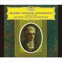 Karl Bohm Mozart: Sinfonie Concertanti 3 SACD Hybrid TOWER RECORDS Japan New