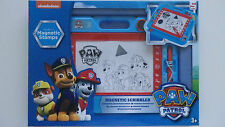 Paw Patrol Paint & Play or Magnetic Scribbler (Choice of 3)