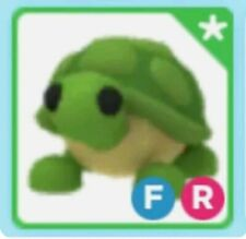 Adopt Me FR Turtle fly ride