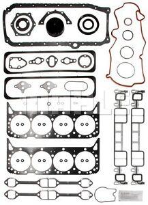 96-02 FITS CHEVROLET GMC CADILLAC 350 5.7  VORTEC VICTOR REINZ  FULL  GASKET SET