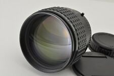 smc PENTAX-A* 85mm F1.4 MF Lens for K Mount EXCELLENT #170511f