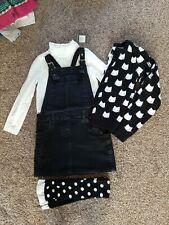 GIRLS CLOTHES BUNDLE AGE 5-6 ,NEXT INC,