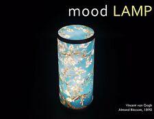 [Cettiart] Art Mood Lamp: Vincent van Gogh - The Almond Blossoms