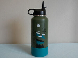 Hydro Flask 32 oz Limited Edition National Park Foundation great smoky mountain