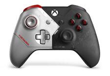 Microsoft controller wireless per Xbox One - Cyberpunk 2077 Limited Edition