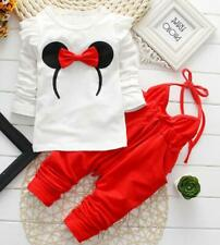 15-18 months Red children's suit long-sleeved hoodie+pants baby Boy sports suit