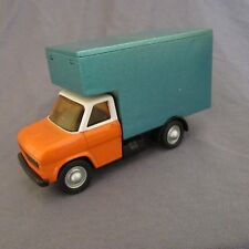 797E Kit Artisanal base Matchbox K-27 Camion Ford A
