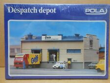 POLA 1:160  N Scale #246 Despatch Depot - Sealed