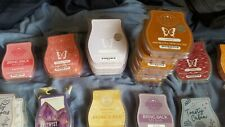 NEW SCENTSY HEAT WARMERS SADDLE UP BARS (6)