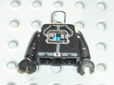 Buste LEGO STAR WARS minifig Torso with TIE Pilot 973px69 / Set 6206 7263 7659..