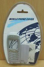 Cover Front Back für Nokia 6100 A Gehäuse Oberschale Akkudeckel Tastatur* so819