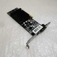 128MB GeForce GF FX5200 PV-T34K-NTHG DDR TV DVI Graphics Card Unit