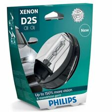 Philips X-tremeVision D2S Headlight 150% more light Xenon Bulb 85122XV2S1 Single