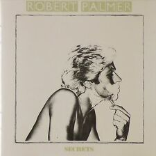 CD - Robert Palmer - Secrets - #A1428
