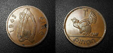 Ireland / Irlande - 1 penny 1943 - KM#11