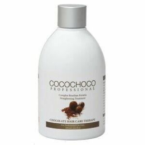 COCOCHOCO Original Brazilian Keratin Salon Hair Straightening Treatment 250ml