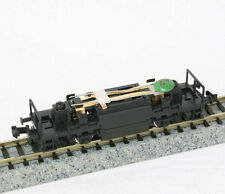 4-wheels powered chassis for loco - Kato 11-104 - 009/N gauge - free post P3