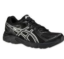 Asics Womens Patriot 7 Running Shoe Black  T4D6N 9099. RRP £45.00.