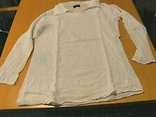 Damen Bluse, Tunika, weiß, Größe 38