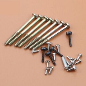 SET SCREWS REPLACEMENT SONY PS3 SLIM 2000 3000 TORX PLAYSTATION 3 PLAY STATION