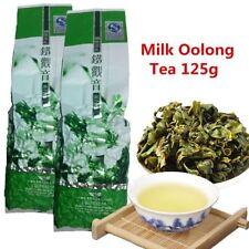 Milk Oolong Tea 125g China High Quality Tiguanyin Green Tea Milk Oolong Milk Tea