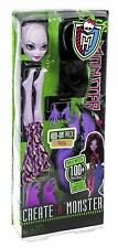 Monster High - Crea tu Monster Básico: Arpía - NUEVO