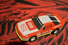 tyco Afx #88 Auto Tech Camaro Slot Car Body Great chassis unknown Rare!