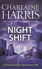 Night Shift by Charlaine Harris (Paperback, 2016)