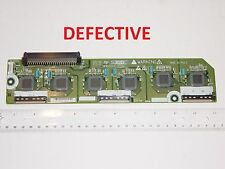 Defective itachi ND60200-0034 (no repair attempted) Defective z149
