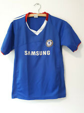 vintage CHELSEA FC TORRES Football  Shirt BOYS