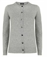 Jaeger Button Hip Length Cardigans for Women