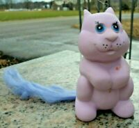 Pretty Pets 1982 Chippy Chipmunk Loose Purple My Little Pony Friend REMCO