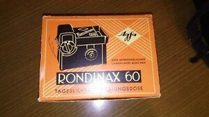 AGFA RONDINAX 60   NUOVO? #11