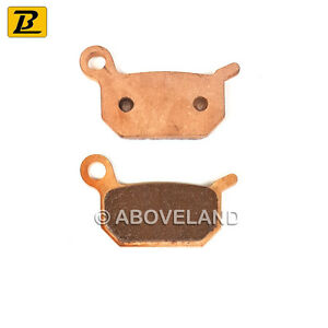 Sintered BRAKE PADS For KTM 50 SX 2004-2011 2012 2013 2014 2015 front or rear