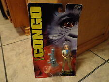 1995 KENNER--CONGO THE MOVIE--KAREN ROSS FIGURE (NEW)