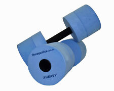 Water Aerobics Dumbbells X 2 Water Fitness Barbell XHeavy Pool Exercise 6056