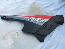 Yamaha XJ900 XJ900F Seitendeckel rechts Side Cover Original NEU