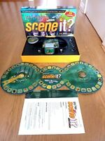 Harry Potter Scene It? DVD Board Game 2nd Edition Complete