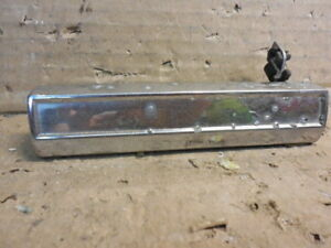 Exterior Door Handles For 1991 Chevrolet S10 Blazer For Sale Ebay