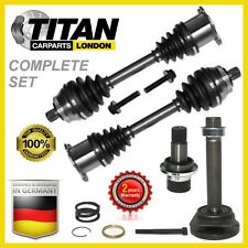 For Ford Galaxy Intermediate Inner Drive shaft Driveshaft CV Joint Right & Left