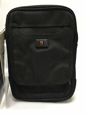 SWISSWIN Swiss Bag/Travel Bag/School Bag SW9015 Black iPad shoulder Bag 100pcs